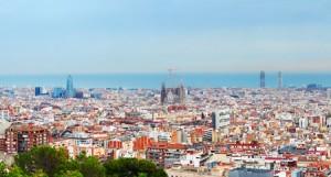 """נדל""""ן בברצלונה"""