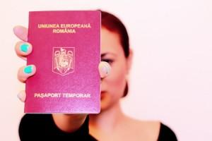 נוטריון רומנית - אזרחות רומנית