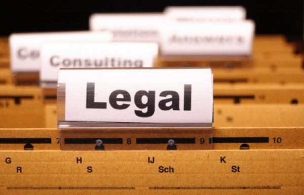 תרגום משפטי